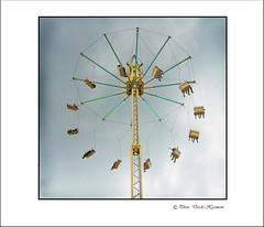 PIEAR HEAD ATTRACTION (Derek Hyamson) Tags: hdr fairground pierhead liverpool waterfront