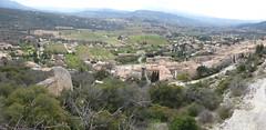 Chateau d'un petit village du Lubron (thiery49) Tags: lubron chateau fort castel