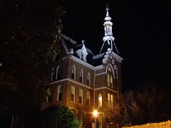 Mercer University (NoahKnight) Tags: mercerbears nightphotography merceruniversity mercer historiccampus college