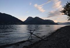 La spiaggia dei ricordi (illyphoto) Tags: illyphoto photoilariaprovenzi santamariarezzonico sansiro comolake lakecomo lario