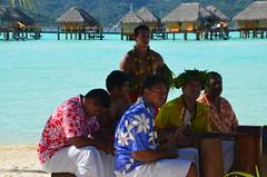 3 Bora Bora (275) (dieter.schultheiss) Tags: bora pearl beach hotel palmen palms traumstrand dreambeach mount otemanu sharks schnorcheln hochzeit marriage bungalow wedding lagune lagoon pool tahiti french polynesia franzsisch polynesien traumurlaub