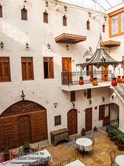 _1272436.jpg (Syria Photo Guide) Tags: aleppo alepporegion city danieldemeter house mamluk oldhouses ottoman syria syriaphotoguide