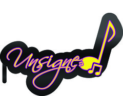 00. BMF Unsigned logo (Black Music Festival) Tags: unsigned2017 unsigned 2017 flickr