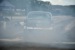 2016 Tri-5 Nats_116_DSC_5685 (Nomad Joe) Tags: trifivenationals tri5 chevrolet chevy carshow gasser dragrace racecar bowlinggreen ky usa