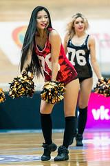 SSE_4837 (vtbleague) Tags: astana bcastana astanabasket kazakhstan    cheerleaders cheer   vtbunitedleague vtbleague vtb basketball sport