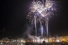 IMG_2475 (jorgegar97) Tags: fireworks firework donostia sansebastian donostia2016 igerrak canon canoneos canon70d euskalherria euskadi euskadibasquecountry basquecountry paysbasque basque baskenland paisvasco donostiasansebastian