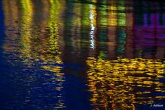 Flinpo 1401608- (J. Adilson) Tags: 2014 abstrato gasmetro portoalegre noturnas luzes