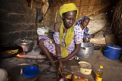 UN Women Humanitarian Work with Refugees in Cameroon (UN Women Gallery) Tags: unwomen planet5050 genderequality empowerment cameroon humanitarian refugee centralafricanrepublic economicempowerment wps 1325 onufemmes cameroun widow singlemother resilience courage strength breadwinner market vendor business entrepeneur