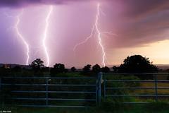 Dcouverte de l'Allier (Prsage des Vents) Tags: foudre clair orage allier alex