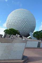Back to Disney - Epcot (Neal D) Tags: florida disney disneyworld lakebuenavista orlando epcot epcotcentre biosphere