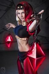 Velvet (The Odin Sphere) (dmitryvolkov1) Tags: saintpetersburg cosplay  girl anime      velvet odin sphere