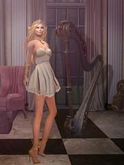 I do think the maid did a great job with the shoes, though. (gwen.enchanted) Tags: maitreya catwa exile logo lumae thesecretaffair aisha mesange purplemoon cae deathrowdesigns theannex pichi zibska