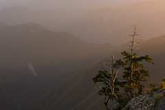 23Ohdaigahara (anglo10) Tags:   japan mountain sunset