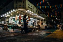 Hakata2_99 (Sakak_Flickr) Tags: hakata fukuoka shotengai shoppingarcade market earlymorning