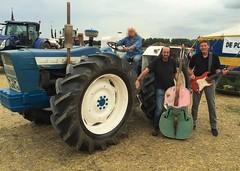 IMG_3508 (2) (Kopie) (Rhoon in beeld) Tags: rhoon landbouwdag essendijk 2016 tractor trekker pulling historische