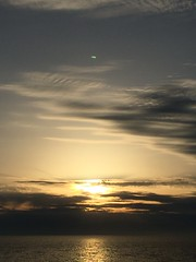 chasing sunset (aspasia) Tags: piran slovenia