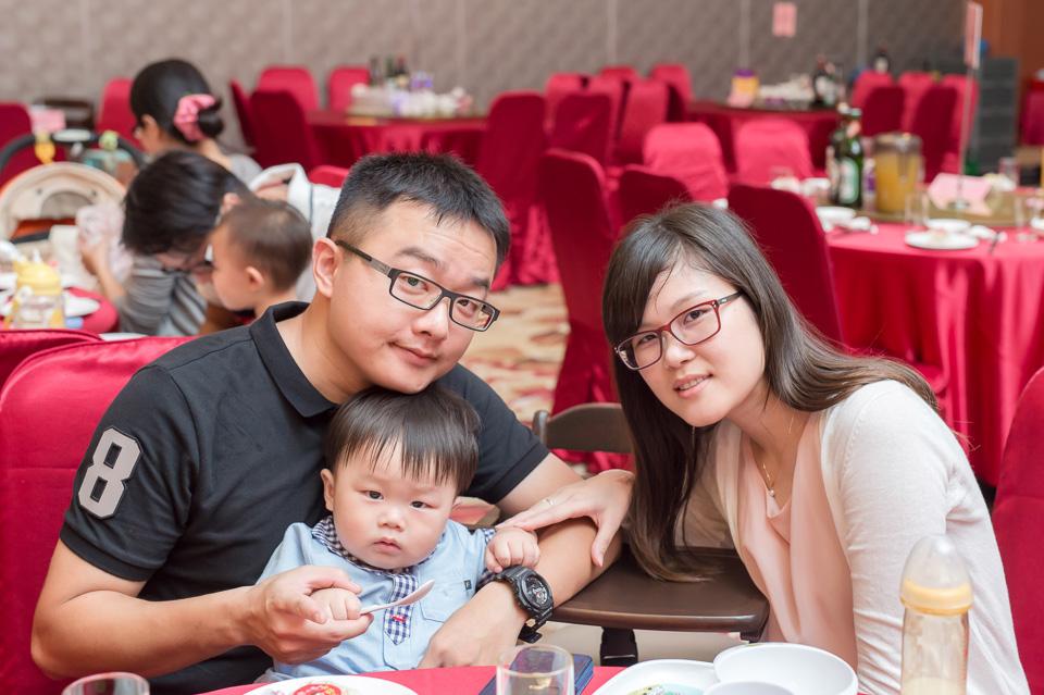台南婚攝 情定婚宴城堡永康館 婚禮紀錄 C & V 105