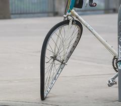 Looser. (Omygodtom) Tags: bikeoregon bike danger nikon people bent nikon70300mmvrlens d7100 dof