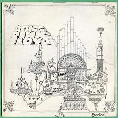 Pink Floyd - Relics (Leo Reynolds) Tags: ebay album vinyl scan cover lp record epson platter 33rpm v500 0sec hpexif xleol30x