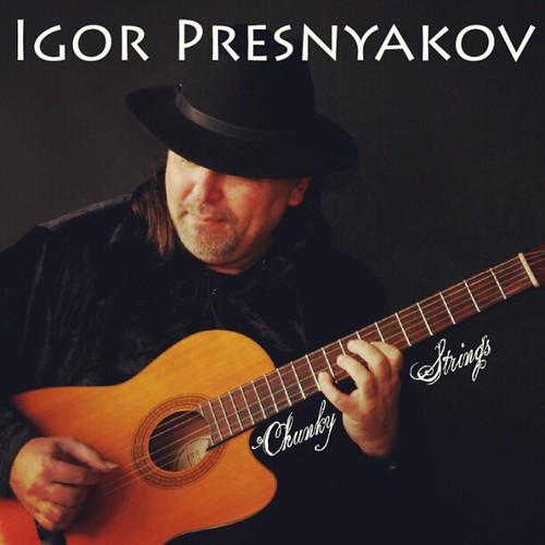 Igor Presnyakov image