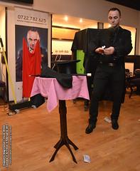 9 Februarie 2013 » Augustin Magicianul