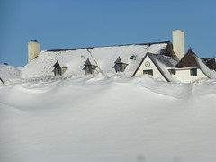 Maidstone Club East Hampton Winter Storm Nemo February 10, 2013 (americasroof) Tags: feb10 easthampton maidstoneclub 201302 winterstormnemo