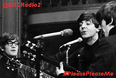 Beatles (Catfunt) Tags: bbc beatles 1963