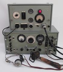 Late 1930's BBC OBA/8 WWII Outside Broadcast Unit (cinephonics) Tags: vintage 1930s wwii bbc ww2 ob oba8