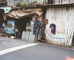 Taipei (Matsuki Narishige) Tags: 120 film 400 taipei 6x7 portra 67 220 670 80mm plaubel makina670