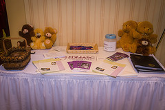 """Edmarc 6th Annual Friendraising Breakfast • <a style=""""font-size:0.8em;"""" href=""""http://www.flickr.com/photos/36726244@N08/8472659201/"""" target=""""_blank"""">View on Flickr</a>"""