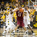 "VCU vs. UMass • <a style=""font-size:0.8em;"" href=""https://www.flickr.com/photos/28617330@N00/8475499058/"" target=""_blank"">View on Flickr</a>"