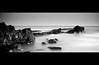 Howick Scar (Alex Nichol) Tags: carlzeissplanart50mmf14 canoneos5dmarkii bigstopper lee09ndhardgrad