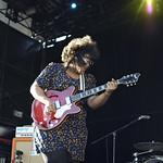 Alabama Shakes Adelaide Big Day Out 2013