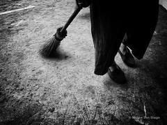 Witch (Meljoe San Diego) Tags: bw philippines grain streetphotography gritty ricoh iloilocity grd4 meljoesandiego grdiv