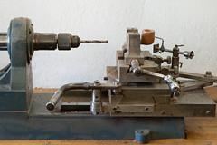 fabrique de pipe de Cogolin
