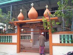 Visit Yala Thailand (Mujahid99) Tags: pondok yala yahar flickrandroidapp:filter=none pondokpauhkumbang
