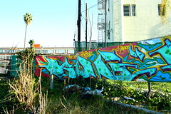 kog (MR. NIC GUY ^.^) Tags: california urban streetart art landscape graffiti losangeles los angeles crew agod kog