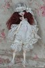 AntiK FabriKs by Heliantas: OOAK custom commission for Bego (heliantas) Tags: doll handmade ooak bjd kane nefer iracebeth