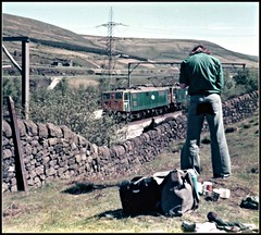 Tommy Hunting (david.hayes77) Tags: me tommy 1977 woodhead torside tommies class76