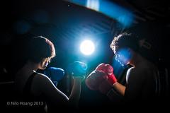 The fighter (Nilo Hoang) Tags: nikon fighter boxing strobe võ strobist d700 võthuật võđài nilohoang võsỹ quyềnanh