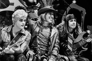 Mad T Party - Dor, Hatter and March