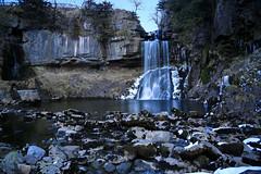Ingleton Falls ([inFocus