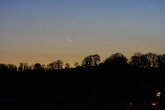 Comet-Panstarrs-L4 (Keith g1) Tags: irishastronomy