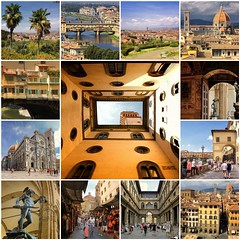 My best of Florence (Bn) Tags: santa city summer vacation italy panorama holiday money hot streets tower art history weather museum del river gold florence italian fdsflickrtoys europe italia gallery view bell maria mosaic churches tourist panoramic best ponte collection campanile explore tuscany da vista firenze fl leonardo greatest uffizi arno michelangelo viewpoint fiore toscane vinci piazzale renaissance oldest cultural brunelleschi vecchio florentine cathdral florijn bankers uffizimuseum giottos florin panview binoculaur
