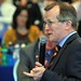 Niall Gibbons addressing delegates during The Gathering session on Tuesday 5th March.