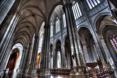 Catedral Metropolitana de La Plata...