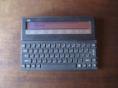 Cambridge Computer (Sinclair) Z88 (retrocomputers) Tags: sinclair retrocomputer retrocomputers vintagecomputer vintagecomputers z88 sinclairz88