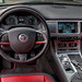 "2013 Jaguar XFR steering.jpg • <a style=""font-size:0.8em;"" href=""https://www.flickr.com/photos/78941564@N03/8572033503/"" target=""_blank"">View on Flickr</a>"