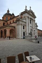 Urbino (Italy)  17 marzo  2013 029 (tango-) Tags: italien italy italia urbino italie marche umbria italiie tiberiofrascari