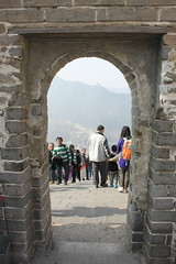 IMG_2214.JPG (DanaRane) Tags: china beijing trips greatwall badaling sevenwonders greatwallofchina 2013 2013march